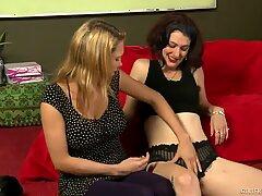Orgasme Lesbian Nyata - Girlfriendsfilms